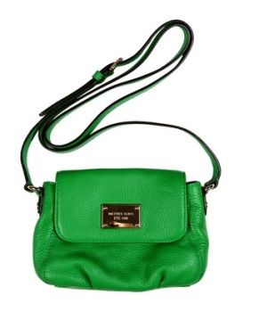 Michael Kors - palm shoulder bag