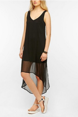 urban-outfitters-sparkle-fade-crinkled-chiffon-high-low-maxi-dress-3