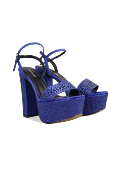 Werner Sandalia Ema Shine Azul 2